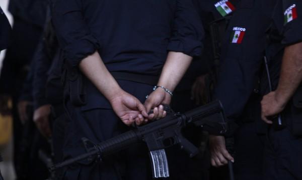 Заловиха най-издирвания наркобос в Мексико