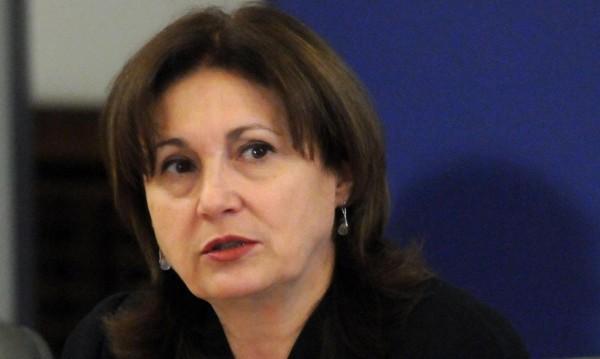 Времето за реформи е кратко, призна Бъчварова