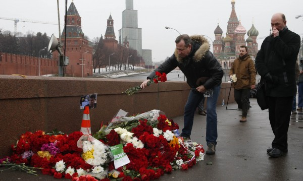 Дни преди убийството си, Немцов предрекъл дълга борба срещу Путин