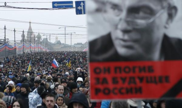 Напрежението срещу Путин в Русия скоро може да ескалира