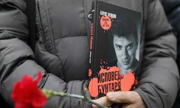 Убийството на Немцов е знаково