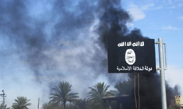 Коалицията нанесе 14 въздушни удара срещу Ислямска държава вчера