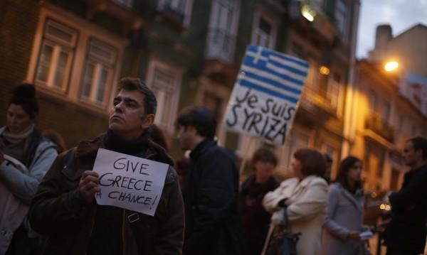 Колко ще струва излизане на Гърция от еврозоната?