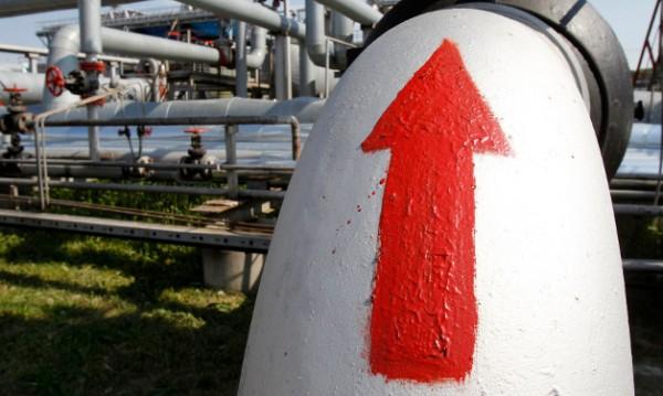 Предплатеният от Киев газ ще стигне за две денонощия, предупреди Путин