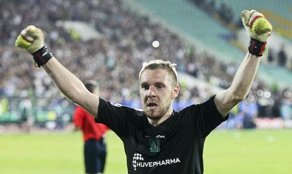 Левски иска служебна победа над Лудогорец, ако играе Моци