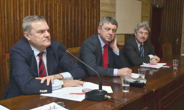 АБВ-Добрич номинира Първанов за лидер на партията