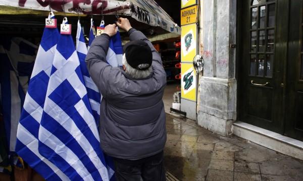 Защо строгите икономии не са проблемът на Гърция