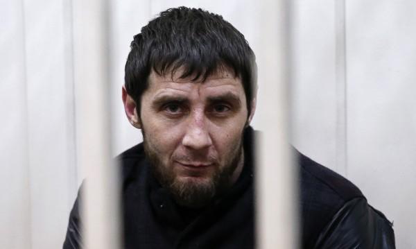 Все още няма информация за поръчителите на Немцов