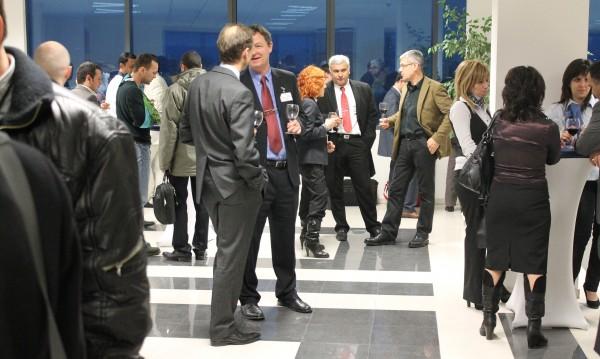 Утре откриват международните изложения за индустриална техника и воден мениджмънт