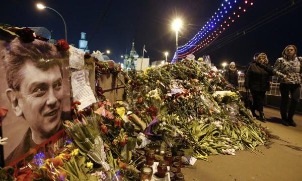 """""""Писмо до Путин"""" ли е убийството на Немцов?"""