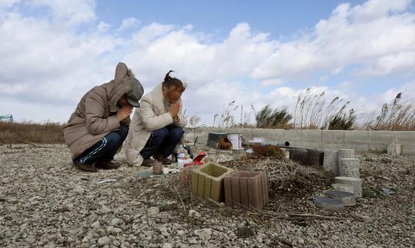 Четири години от тройното бедствие в Япония