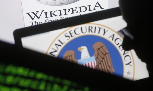 Wikipedia се изправя пред съда срещу Агенцията за национална сигурност в САЩ