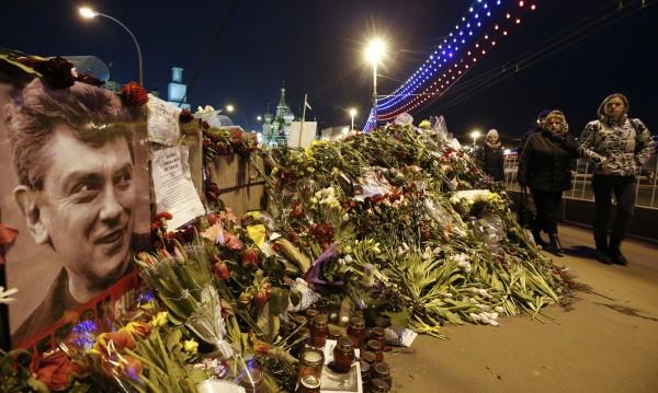 Брюксел иска международно разследване на убийството на Немцов