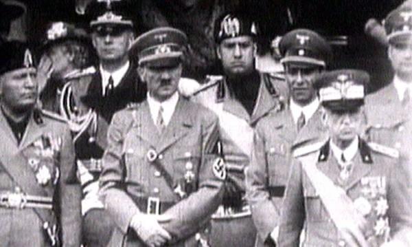 """Хитлер изпитвал ракетата """"Фау-2"""" върху жители на Германия"""