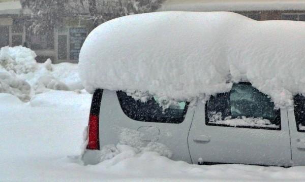 Отново снегове ще валят. И отново в Родопите