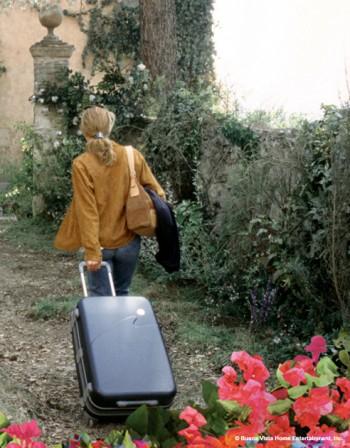 Защо е добре да заминете на пътешествие след раздяла
