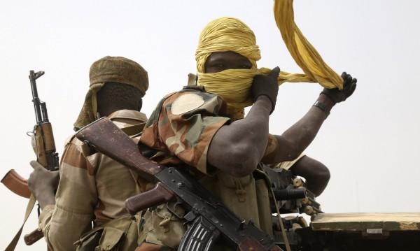 ИД прие клетвата за вярност на Боко харам