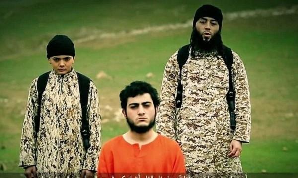 Френски деца разпознаха свой съученик във видео на Ислямска държава