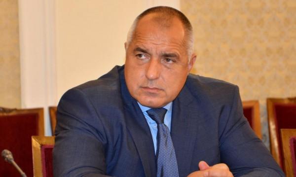 Борисов проговори за местния вот