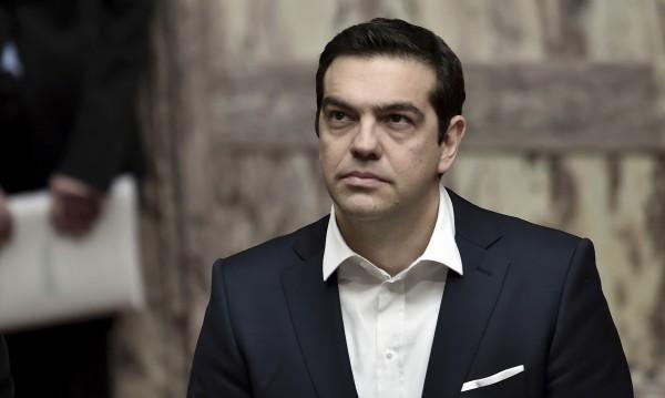 Гърция свършва с парите в края на март