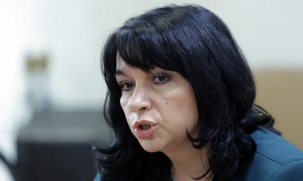 """Държавата не е виновна за съкращенията във """"Видахим"""""""