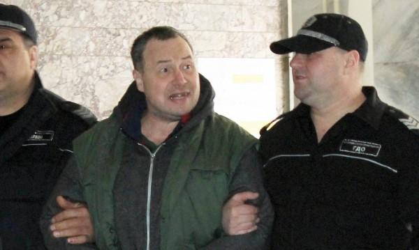Стрелецът от Лясковец: Невинен съм и ще го докажа!