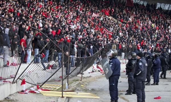 """Сектор Г изригна: """"Левски"""" да гние във втората шестица!"""