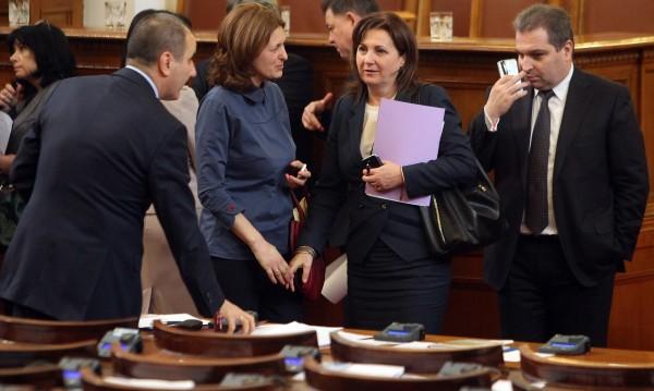 Бъчварова се разкри като шахматната царица на Борисов