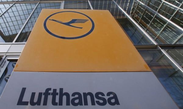 Пътниците от 400 полета на Lufthansa остават на летищата