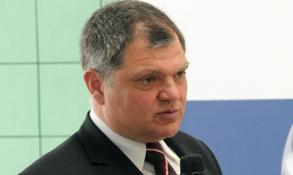 Шефът на КАТ Антон Антонов напускал поста