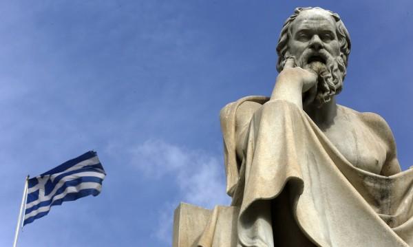 Може ли Атина да задейства ефекта на доминото в еврозоната