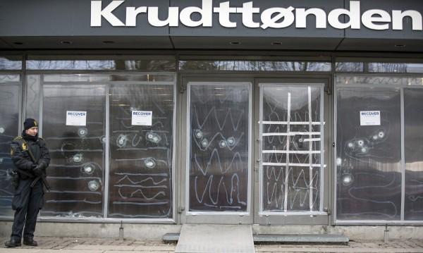 Четвърти арест за нападенията в Копенхаген миналия месец