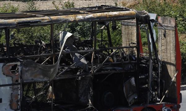 Ново удължаване на срока за разследването на атентата в Бургас