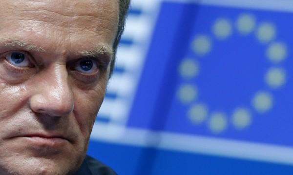Евроборичкания за санкциите срещу Русия