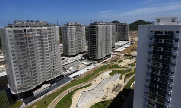 Олимпийското село в Бразилия ще се превърне в луксозен комплекс