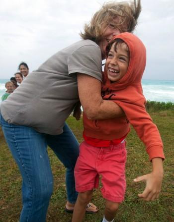 При детска хиперактивност помагат омега-3