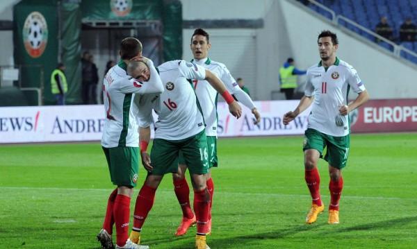"""Близо 15 000 ще подкрепят """"лъвовете"""" срещу Италия"""