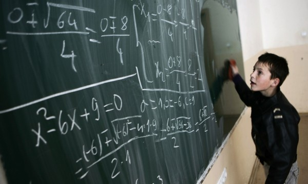 Учениците блеят, учителите будят, родителите – бият