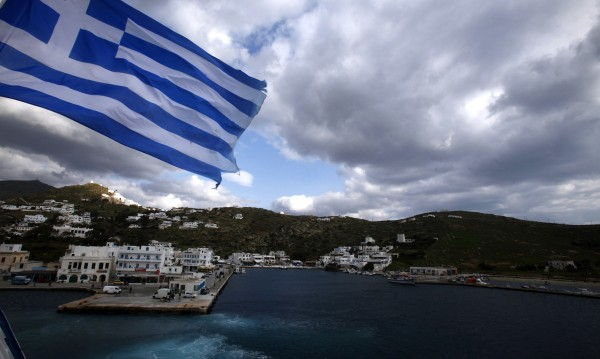 Купуваме имоти в чужбина основно в Гърция