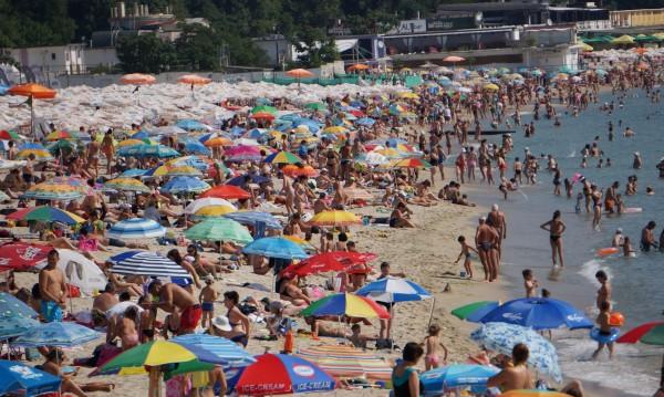 Украинците ще заместят руснаците по Черноморието ни