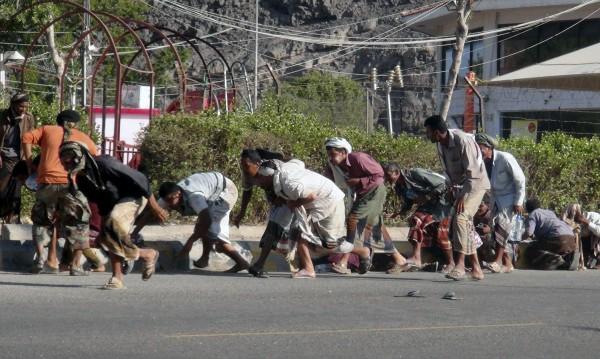 Саудитска Арабия започна военна операция в Йемен