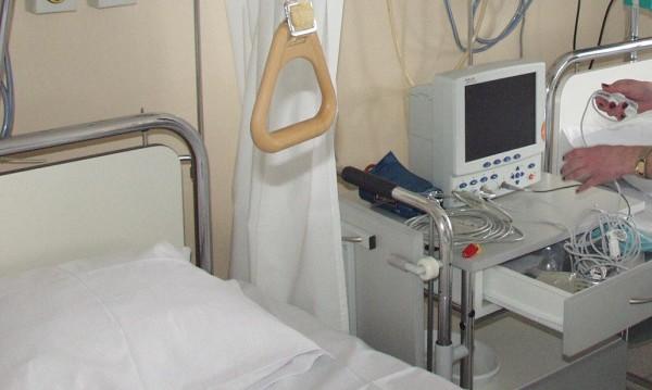 Лимитите в болничната помощ поставят системата в несигурност!