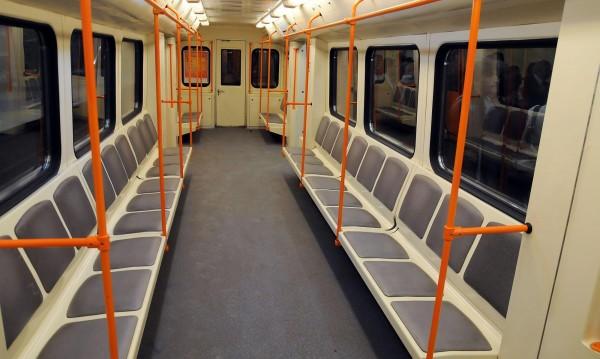 Новите линии на метрото – две седмици без пътници