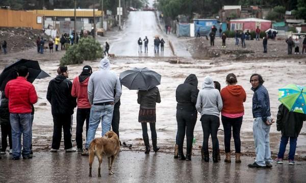 Българите в Чили са добре, чакат да се върнат на работа
