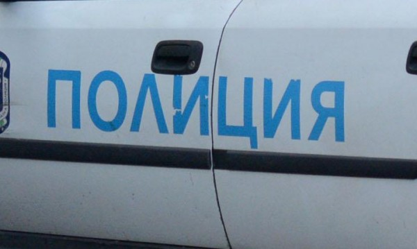 Варненската полиция задържа двама, заподозрени за убийство
