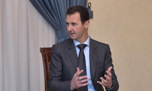 Асад иска Русия да засили присъствието си в различни региони