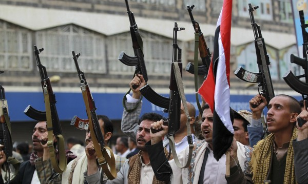 Коалиция нанесе нови удари по цели в Йемен