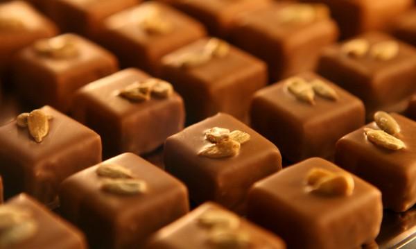 Създадоха шоколадов парк в Бразилия