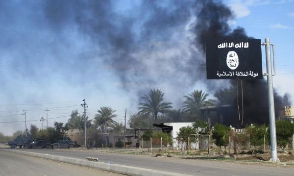 САЩ и коалиционните сили са нанесли 18 въздушни удара срещу ИД