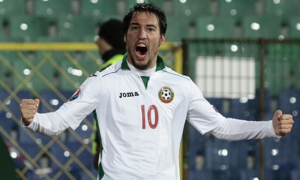 Драма: България - Италия 2:2